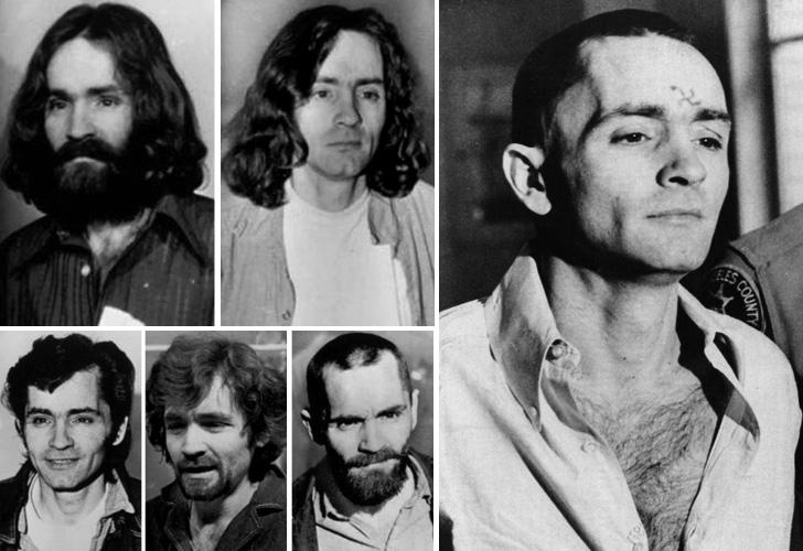 Manson Family Opfer