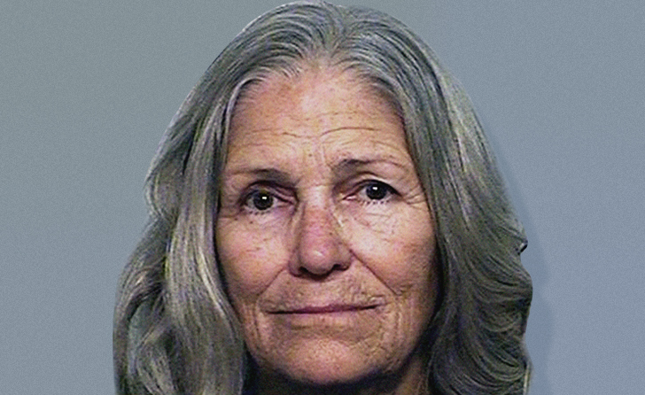 Leslie Van Houten Recommended For Parole For Third Time